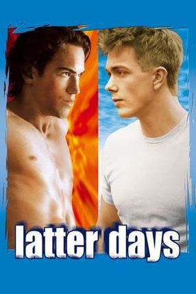 Poster: Latter Days
