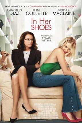 Poster: In den Schuhen meiner Schwester