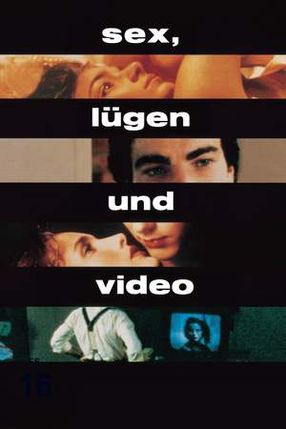 Poster: Sex, Lügen und Video