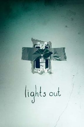 Poster: Lights Out