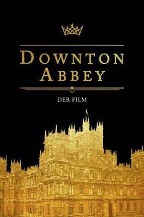 Poster: Downton Abbey