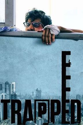Poster: Trapped – Eingeschlossen