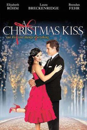 Poster: Weihnachtszauber - Ein Kuss kann alles verändern