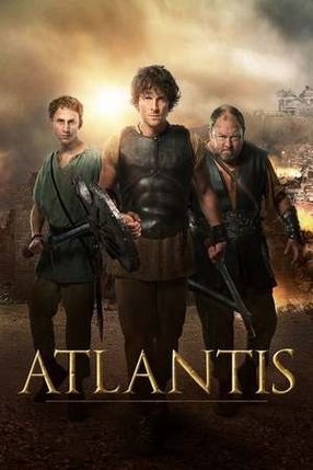 Poster: Atlantis