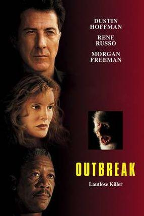 Poster: Outbreak - Lautlose Killer