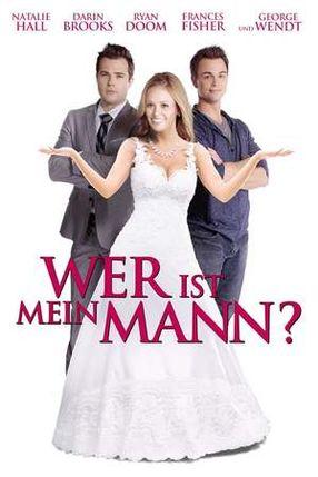 Poster: Wer ist mein Mann