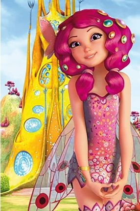 Poster: Mia and Me - Abenteuer in Centopia