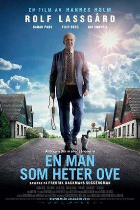 Poster: Ein Mann namens Ove