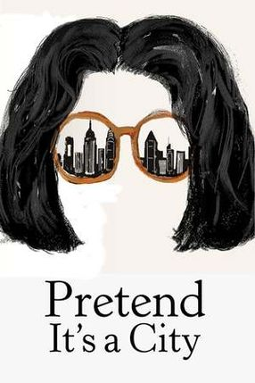 Poster: Pretend It's a City