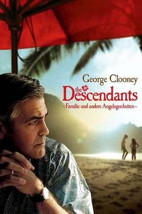 Poster: The Descendants - Familie und andere Angelegenheiten