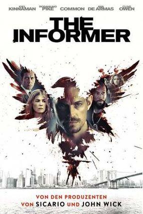 Poster: The Informer