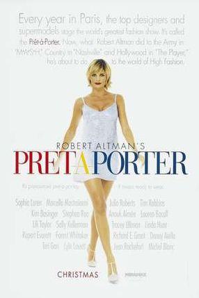 Poster: Prêt-à-Porter