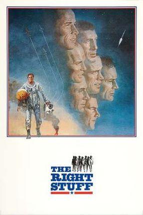 Poster: Der Stoff, aus dem die Helden sind