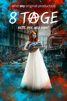 Poster: 8 Tage