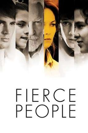 Poster: Fierce People