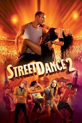 Poster: StreetDance 2