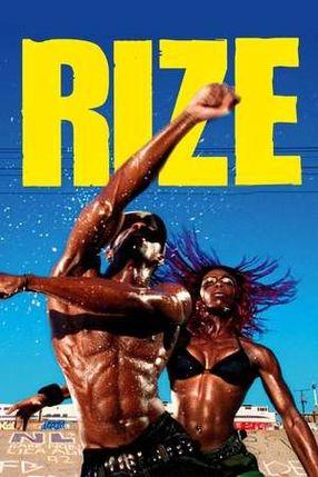Poster: Rize - Uns hält nichts auf!