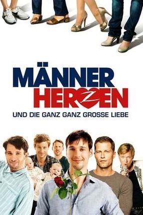 Poster: Männerherzen... und die ganz ganz große Liebe