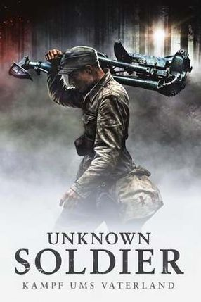 Poster: Unknown Soldier - Kampf ums Vaterland