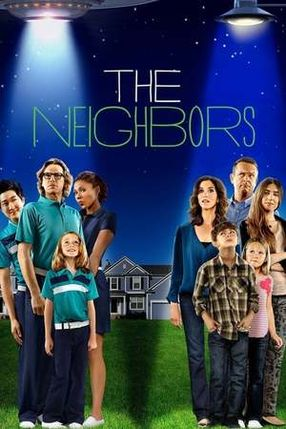 Poster: The Neighbors