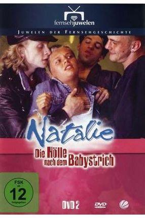 Poster: Natalie II - Die Hölle nach dem Babystrich
