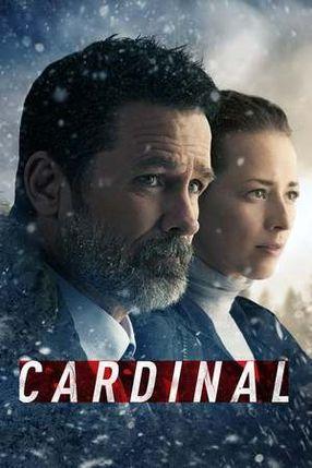 Poster: Cardinal