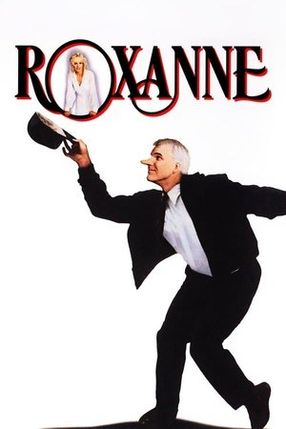 Poster: Roxanne