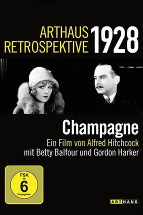 Poster: Champagne