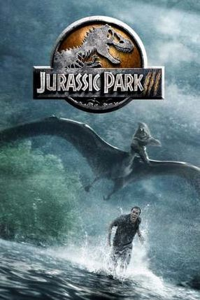 Poster: Jurassic Park III