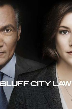 Poster: Bluff City Law