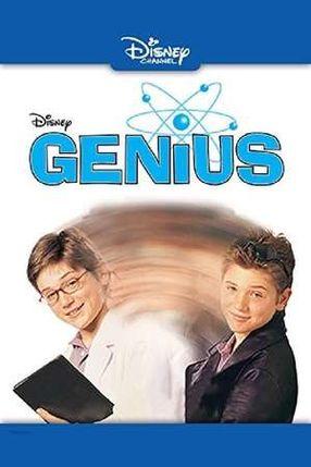 Poster: Das einsame Genie