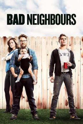Poster: Bad Neighbors