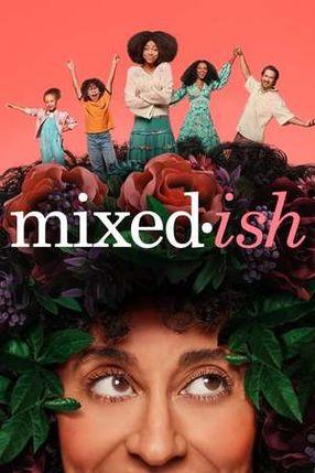 Poster: mixed-ish