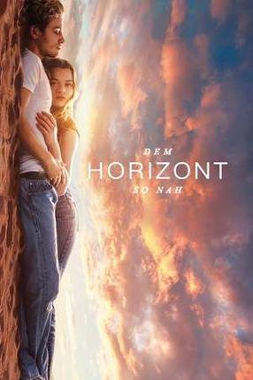 Poster: Dem Horizont so nah