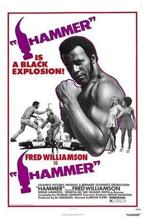 Poster: Hammer