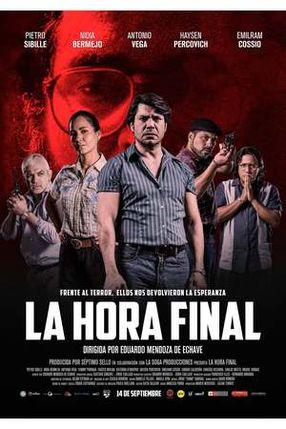 Poster: La Hora Final