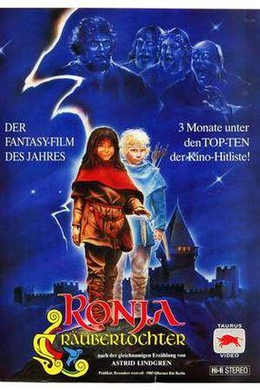 Poster: Ronja Räubertochter