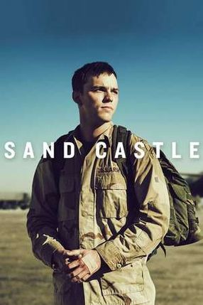 Poster: Sand Castle