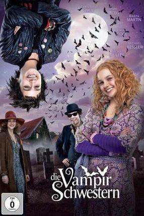 Poster: Die Vampirschwestern