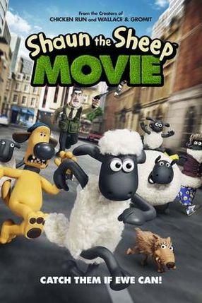 Poster: Shaun das Schaf - Der Film