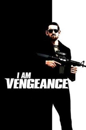 Poster: Vengeance