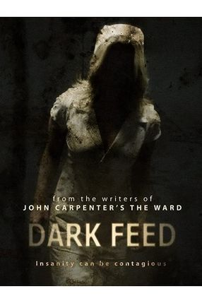 Poster: Dark Feed - Hinter blutigen Mauern