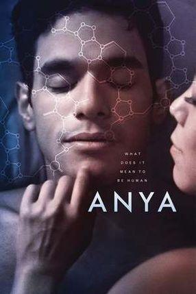 Poster: ANYA