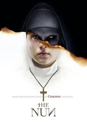 Poster: The Nun