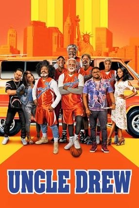 Poster: Uncle Drew