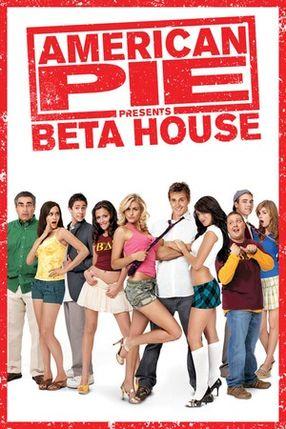 Poster: American Pie präsentiert - Die College-Clique