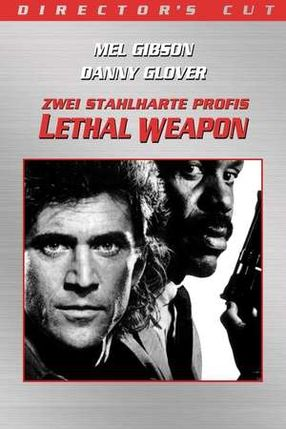Poster: Lethal Weapon - Zwei stahlharte Profis