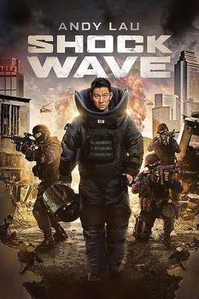 Poster: Shock Wave