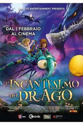 Poster: Nicky, der Drachenjäger