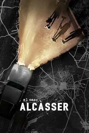 Poster: Die Morde von Alcàsser